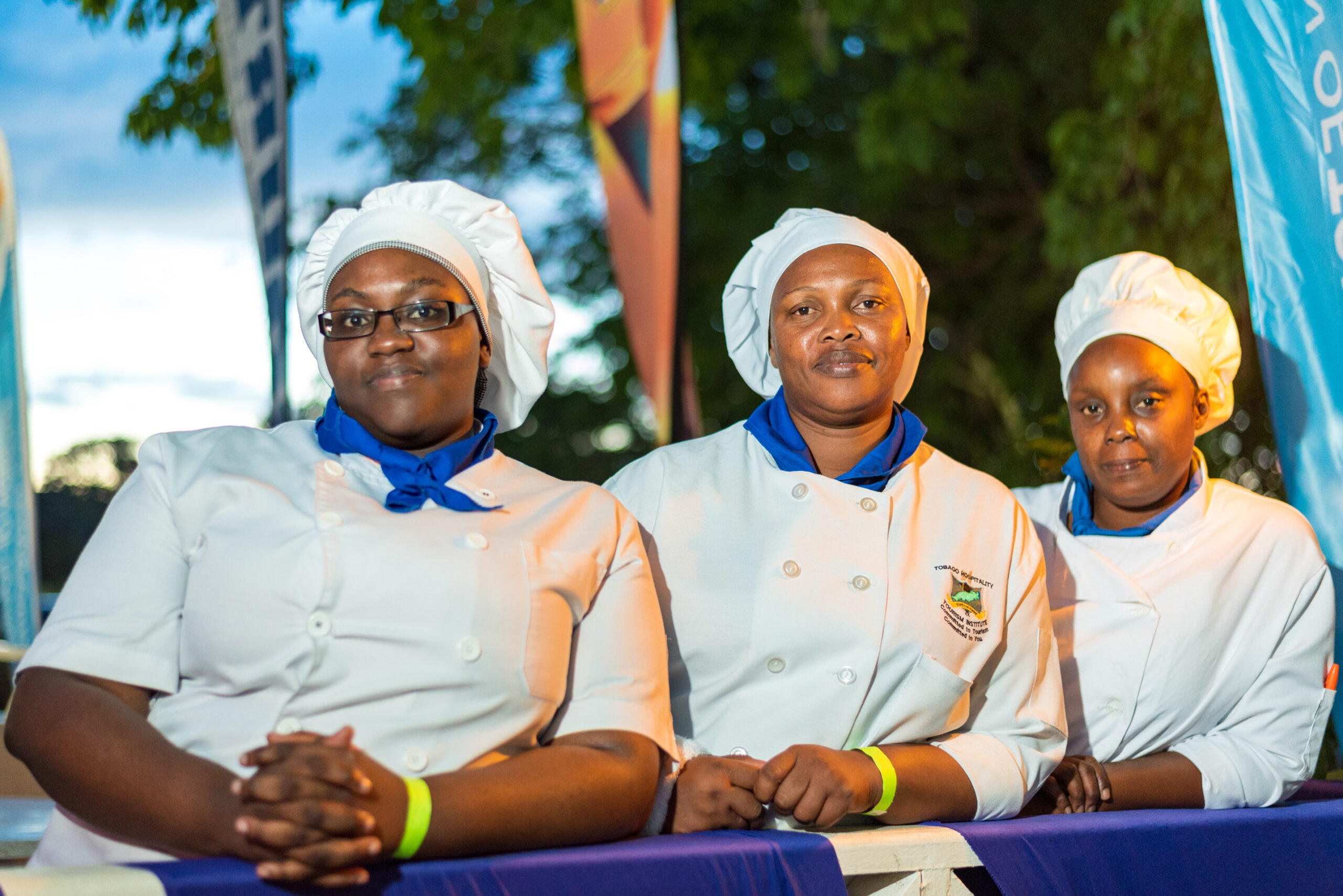Taste of Tobago Golf Classic Culinary Experience (4)