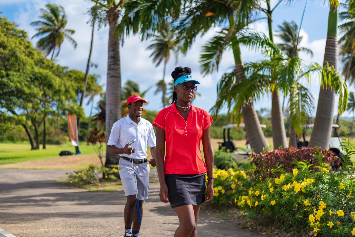 Taste of Tobago Junior Golf Tournament 2